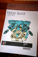 Tech/Historic Quiz